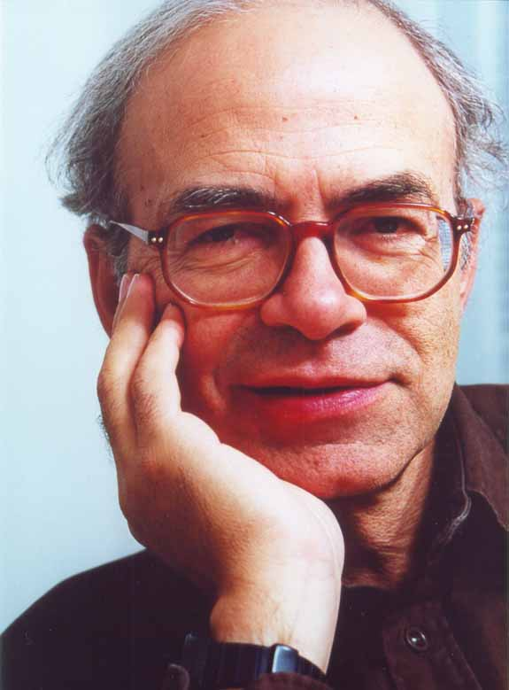peter singer Peter singer if evolution is a struggle for survival, why hasn't it ruthlessly eliminated altruists, who seem to increase another's prospects of survival at the cost of their own.