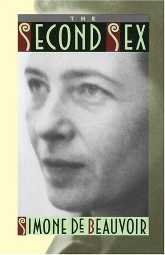 simone de beauvoir woman as other essay